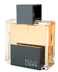 Solo Loewe Fragrance for Men
