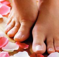 Foot Odor