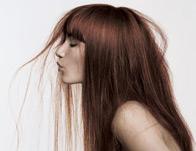 Beautiful Hair without Dandruff