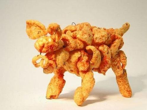 Chips Pig