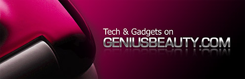 New Category Tech and Gadgets on Geniusbeauty