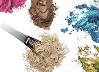 Makeup and Brush