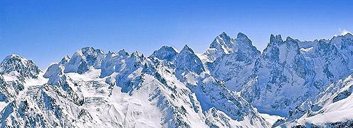 Caucasus Sammit