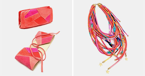 Pucci's Accessories
