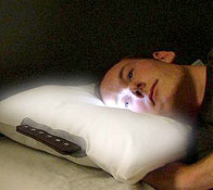 Glo Pillow