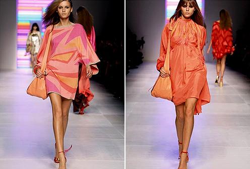 Pucci's Dresses