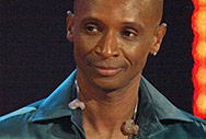 Andy Abraham from United Kindom