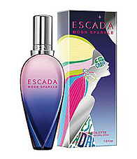 Moon Sparkle By Escada for Women - The Summer Fragrance