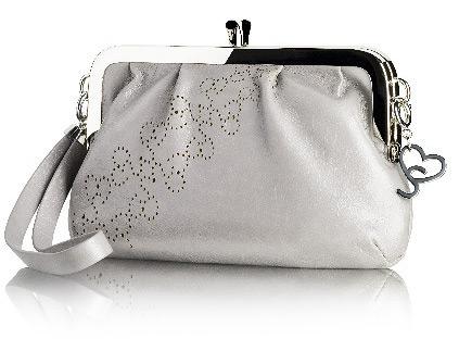 Grey Bag by Sharapova