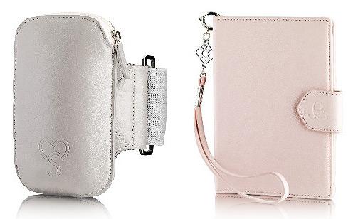 Small Bags Designed by Sharapova