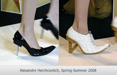 Alexandre Herchcovitch Shoes