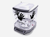 Portable Washing Machine for Vacation