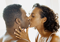 The Effect of Kissing on Health