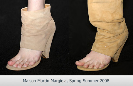 Maison Martin Margiela Shoes