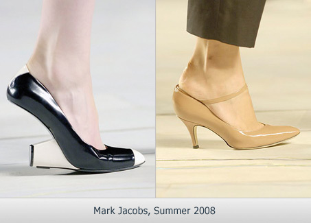 Mark Jacobs Shoes