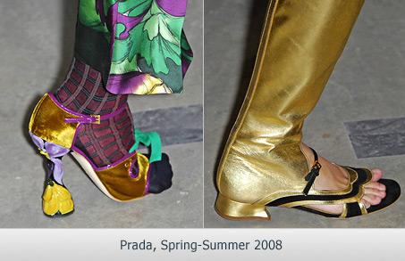 Prada, Spring-Summer 2008