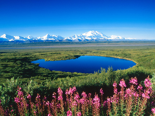Awesome Pictures Of Alaska Beautiful Places Geniusbeauty
