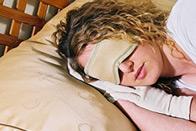 Anti-Wrinkle Pillow