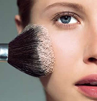 Cosmetics Lead to Sterility