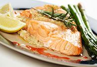 Eating Oily Fish Protects Eyesight