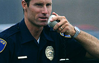Sexy Policeman