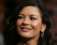 Catherine Zeta-Jones Will Play Cleopatra