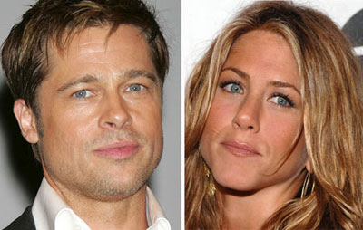 Jennifer Aniston's Divorce from Brad Pitt