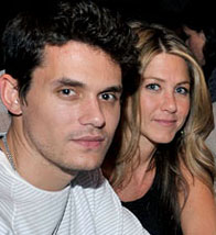 Are John Mayer and Jennifer Aniston dating again?