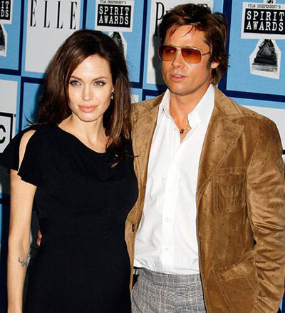 Will Ever Brad Pitt and Angelina Jolie Get Married?
