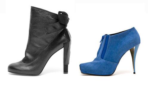 Retro 2008 Shoes