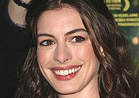 Anne Hathaway Has a New Boyfriend