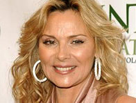Kim Cattrall's Hairstyle