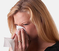 How to Distinguish Flu from the Common Cold?