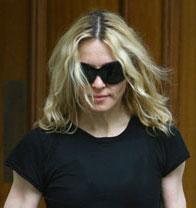 Madonna and Her Secret