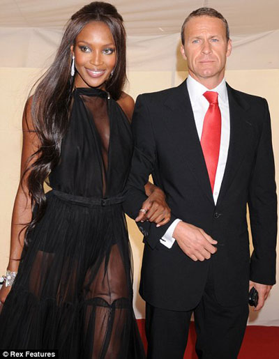 To Marry Russian Naomi Campbell 88