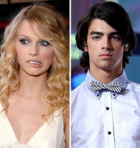 How Joe Jonas Split with Taylor Swift