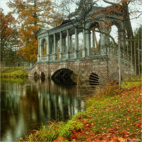 Bridge-Monument