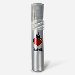 Flame Body Spray