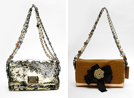 Dolce&Gabbana Bags Spring 2009 Collection