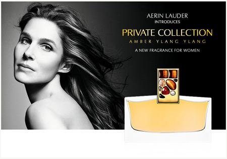 Estee Lauder Perfume Ad