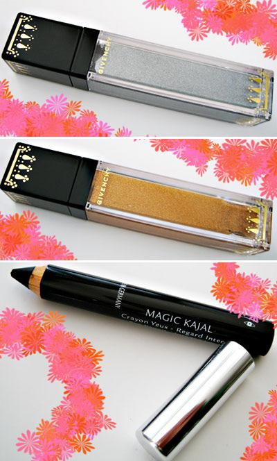 Givenchy Eye Makeup Collection Precious Sari Glitter