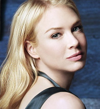 Renne Zellweger's Makeup