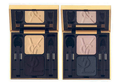 YSL Eyeshadows