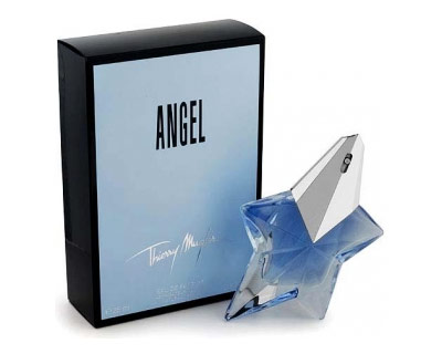 Angel Sunessense by Thierry Mugler