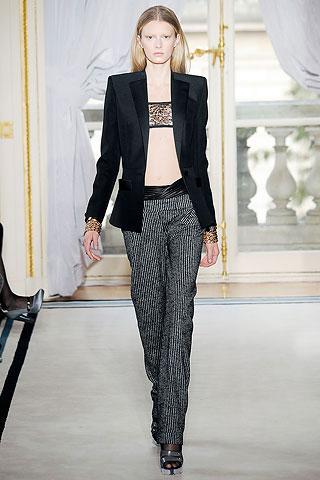 Balenciaga Jacket and Pants