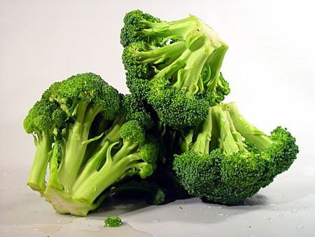 Broccoli to Treat Cancer
