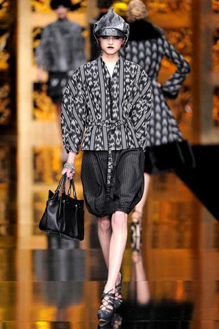 Weird Dior Fashion