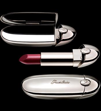 Guerlain Lipstick Rouge G