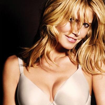 Heidi Klum The Perfect Bra