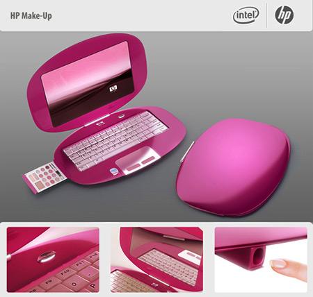 HP Make-Up